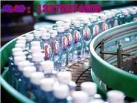 全自动瓶装水生产线设备