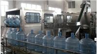 桶装纯净水设备-450桶/小时