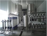 纳滤矿泉水设备