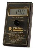 玻璃表面电阻测试仪