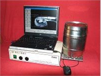 罐体卷边质量检测仪
