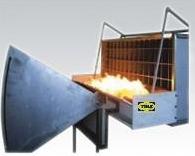 光伏组件燃烧检测仪