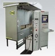 铺地材料热辐射检测仪