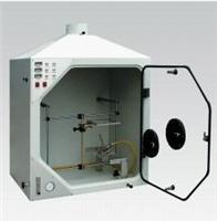 UL94水平垂直燃烧检测仪