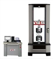 微机电子万能材料试验机