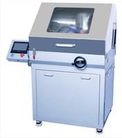 ZQ-80Z、ZQ-80C、ZQ-80A型 智能型全自动金相试样切割机(80mm)