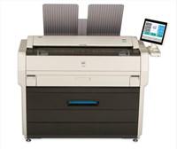 常德KIP7100激光蓝图机