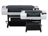 常德HP大幅面打印机