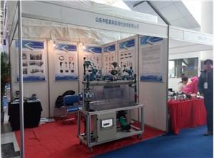 济南高新会展中心机械及自动化展会