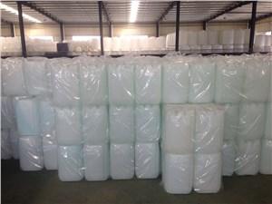 四川成都25L白色塑料桶