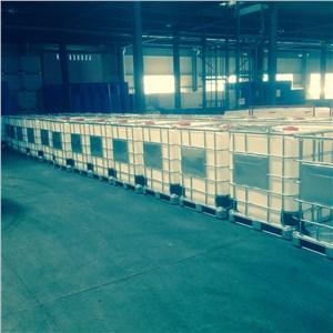 四川成都IBC吨桶生产现场