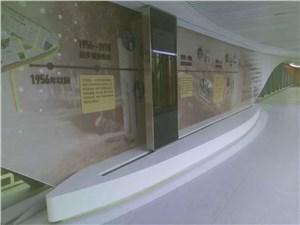 滑轨电视—博物馆、展厅、多媒体展示利器