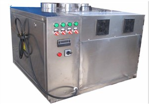 超聲波加濕器  超聲波加濕器原理圖解