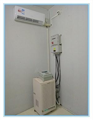 防爆空调(挂式)1.5P