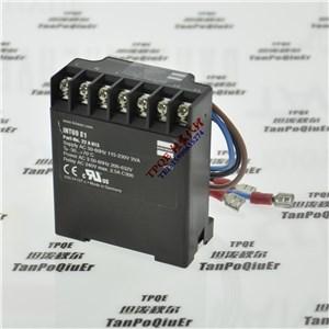 德国KRIWAN电机保护器 SE-E1 22A613比泽尔压缩机保护器
