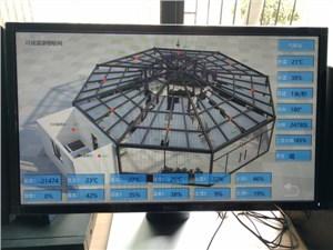 智能温室大棚控制系统具备这两项功能