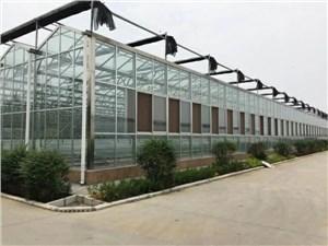 育苗温室自动化控制系统