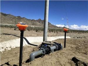 农机所无线远程监控系统
