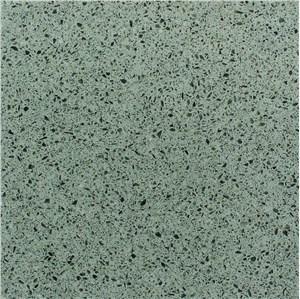 无机石英石、水性无机岗石——原材料方案压制平板和荒料