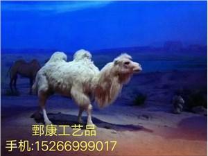 仿真老虎仿真骆驼图片
