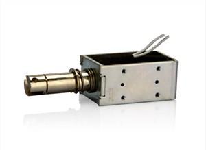 AU0315推拉电磁铁