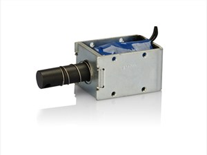 自动化设备电磁铁AU1035S-24A13.7