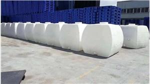 公司新产品-卧式广元运输吨桶