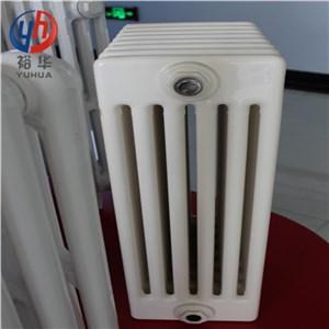 gz609钢六柱散热器视频图集(检测报告,散热面积)-裕圣华