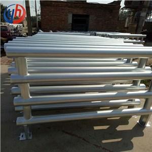 D108热水型光排管散热器(养鸡场,畜牧,烘干厂)-裕圣华