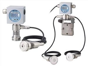 サニタリ演算型差圧伝送器 VSD4 series PAT.
