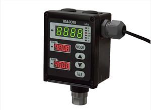 高精度インテリジェントデジタル圧力計 VST series