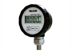 電池式デジタル圧力チェッカー VPG8 series (低圧・絶対圧用)