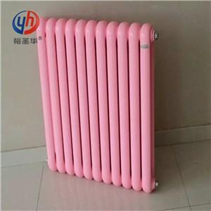 sqgz206钢管二柱散热器(制作工艺,适用范围)-裕华采暖