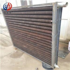 dn80-89镀锌缠绕翅片管散热器(工艺,种类,加工)-裕圣华