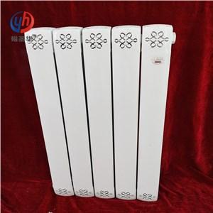 UR8002-1600铜铝复合暖气片散热面积(安装,定额,供应)-裕圣华