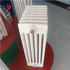 qfgz616钢制圆六柱型散热器