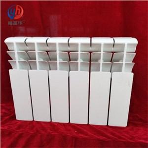 ur7002-1000高压铸铝散热器组装