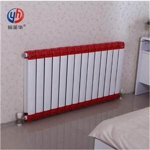 UR3006-300钢铝复合散热器型号表示