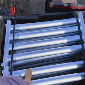 D133-2-3五排光排管散热器(管径,效果,特点)-裕华采暖