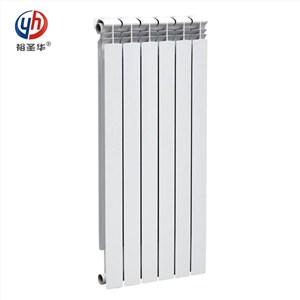 ur7002-700双水道金属压铸铝合金散热器