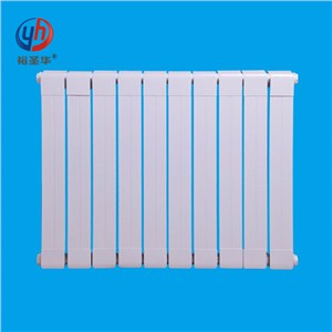 QFTLF300/75-75铜铝暖气片的安装方法