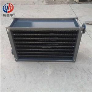 25(6分)工业高频焊翅片管散热器厂家可定制(民用,大棚,工厂)_裕圣华