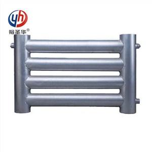 D133-5-6无缝光面排管散热器(管径,品牌,报价)_裕圣华