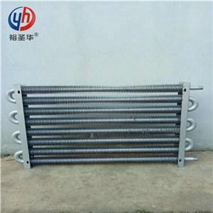 dn25-1寸空气加热器用螺旋翅片热管(图片,寿命,规格)_裕圣华