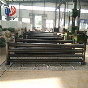 D133-6-5蒸汽光排管散热器散热量(工艺,焊接,管径)_裕圣华