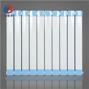 GLZY80-60/800-1.2钢铝复合散热器中心距(加工,厂商,散热量)_裕圣华