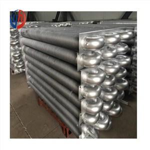 114(4寸)高频焊翅片管工业散热器(寿命,安装,尺寸)-裕华采暖