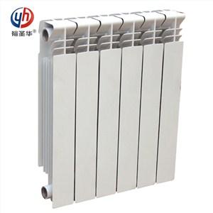ur7003-1600双金属双管压铸铝散热器(优点,组装,定额)-裕圣华